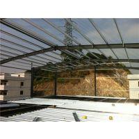 钢结构厂房造价、广州钢结构、宏冶钢构质量