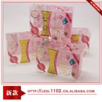 厂家直销彩色睫毛夹塑料PVC透明盒 塑料包装盒 PVC包装 吸塑包装