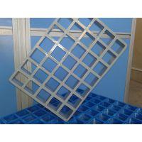 玻璃钢格栅漏水篦子厂家 玻璃钢地沟排水板