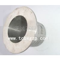 供应904L、C276、310特殊不锈钢连接件翻边弯头等管件