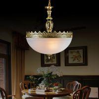 欧式客厅吊灯铁艺灯田园美式灯饰灯具复古餐厅吊灯新品801-TX1