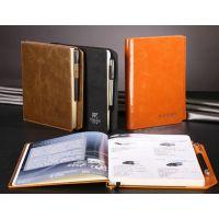 海珠区笔记本印刷,订做笔记本,活页笔记本,平装记事本