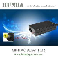 HUNDA 戴尔超薄笔记本电源适配器手提电脑充电器19.5V 4.62A90W