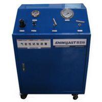 气体增压系统的广泛应用