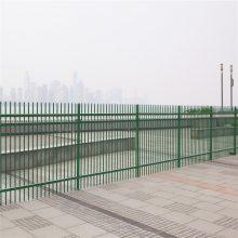 三亚旅游区围栏优惠 琼中停车场锌钢栅栏 优质