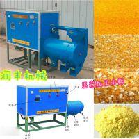 玉米制糁机规格 润丰提供优质玉米制糁机