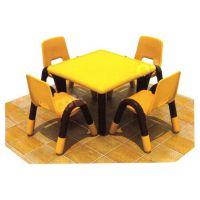 正方形桌子,儿童桌椅、儿童家具