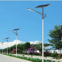 供应定西渭源县优质LED太阳能灯具厂家、LED乡村道路灯
