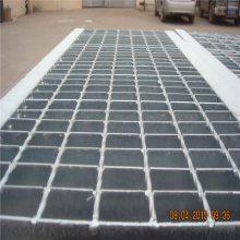 旺来地沟盖板 桥架盖板 聚酯格栅板