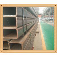 950*950方管,敬业钢铁 方管价格表/工矿车设备厚壁的非标方管