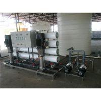 电镀涂装专用纯水设备,涂装超纯水设备,伟志供应8高纯水设备