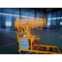 雾炮建筑工地采购雾炮除尘机天津专业生产厂家发货(可耐机械)183 2240 3920