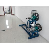 玉米+面粉膨化机 多功能膨化组合机 膨化设备鼎信机械厂直销