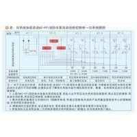 湖北慧中科技JH-XF-37/2数字智能消防自动巡检柜