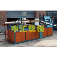 2H200-15两机头螺旋纸管机-中汇纸管机械厂 分纸机 贴标机 纸管机械设备