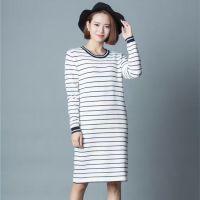 广东汕头毛衣批发厂,3针5针7针,欧美时尚女式毛衫加工定做