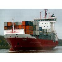 湛江到长春海运物流船运输公司