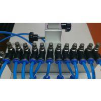 供应内蒙古呼和浩特ZW-2008实验室专用智能集菌仪浙江乔跃厂家