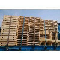 深圳二手木卡板、二手欧标EPAL托盘批发与回收