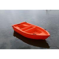 塑料船渔船玻璃钢钓鱼船冲锋舟皮划艇小船船外机充气船
