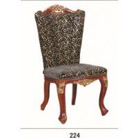 酒店家具 餐椅 宴会椅 软包椅 实木软包椅【厂家】