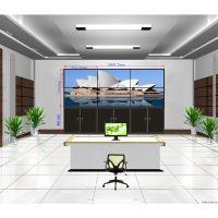 厂家特价四川直销三星46寸3*3低亮高清液晶拼接 高清监控显示器大屏幕电视墙超窄边