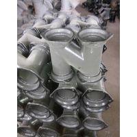 供应亚西亚厂家直销优质柔性铸铁排水管件(B型连接H管)