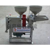 一体砻碾组合米机,胶辊碾米机/水稻脱米机/小型辊式碾米机