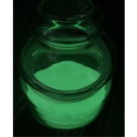 供应立华长效高温夜光粉 高亮环保夜光粉 PET数据线绿光夜光粉