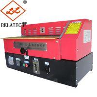 立乐滚轮式热熔胶机