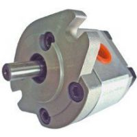台湾新鸿双联齿轮泵HGP-22A-F88R代理商
