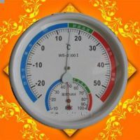 指针式温湿度计 SPT/2000