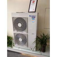 无锡格力中央空调绿地世纪城安装效果