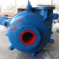 程跃泵业(图)、ah渣浆泵样本、伊春ah渣浆泵