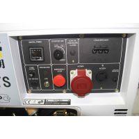 5千瓦别墅专用柴油发电机