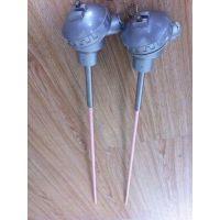 商华供应玻璃窑炉测温专用B型双铂铑热电偶WRR-131