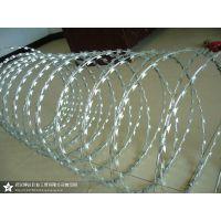 【刀刺滚笼】刀片滚刺防盗护栏网 主要看质量 性能好