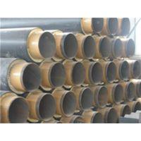 河北洪浩(图)、聚氨酯保温管道、聚氨酯保温管