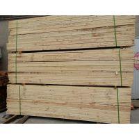 恒丰通加工 松木木方木板及刨光木方