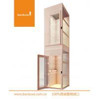 供应家用别墅电梯欧洲纯进口螺杆式电梯SC-300 Barduva