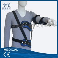 成人儿童 可调式肩外展矫形支架 肩部关节脱位骨折术后康复固定 铭瑞