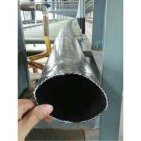石化工厂用大口径TPU复合输油软管
