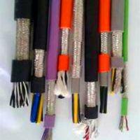 防海水海洋科研专用电缆 水下遥控通讯信号电缆