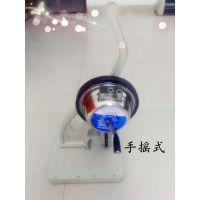 深圳亮点源供应喷绘布半自动打扣机 半自动鸡眼机打扣机 手动冲孔机