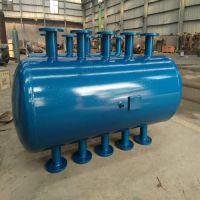 北京地暖碳钢分集水器一般多少钱