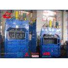 350kg Bale Weight Plastic Bottle Baler Hydraulic Baler Machine Large Loading Aperture