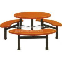 深圳玻璃钢饭堂餐桌 质量上乘的玻璃钢餐桌生产厂家特价直销