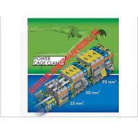 【原装正品】WAGO 285系列 WAGO大电流轨装接线端子