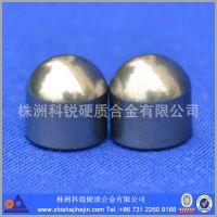 株洲钨钴类硬质合金球齿 DYG11C重型凿岩深孔钻头工具硬质合金