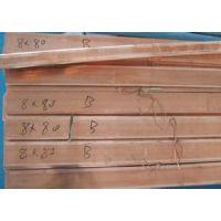 环保紫铜排现货.T2紫铜排厂家.南京T2紫铜板价格.特殊规格可定做